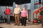Introductions Todd & Sue Hitzeman