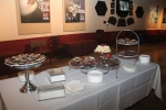 One of the Many Goodie Table
