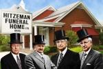 4 Generations Top Hats