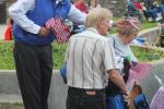 Everyone Received a Flag