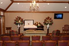 Hitzeman Funeral Home Today
