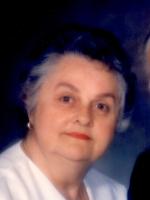 Jeannette Dvorak