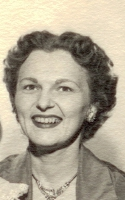 Marge Fisher