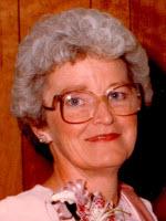 Margaret Tyrrel