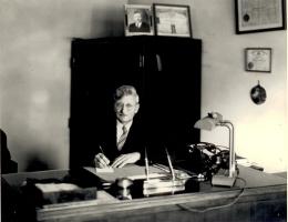 Frederick Hitzeman - Founder