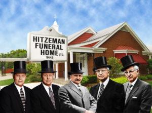 Hitzeman Five Generation