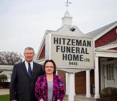 Todd & Sue Hitzeman