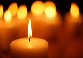 Candle Web