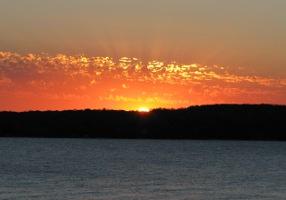 Sunset Web