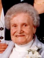 Mary Doubek