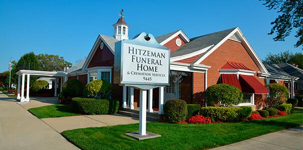 Hitzeman Funeral Home