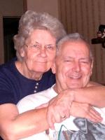 Mr. & Mrs. Wood