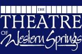 Theatre of Western Springs Logo