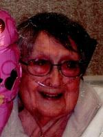 Olga Hallman