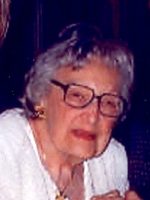 Dorothy L. Hajek