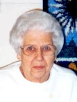 Elsie M Farwell