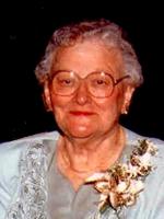 Lillian Sejnost