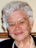 Blanche Seyk