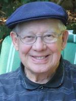 Raymond Vogt