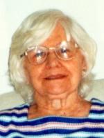 Florence Robertson