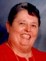 Mary Lou Fitzpatrick