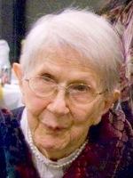 Bertha Galanek