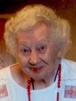 Marie Josephine Hosek