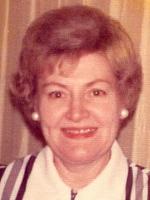 Evelyn Triebe