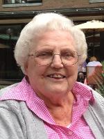 Joyce Lange