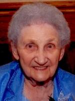 Gertrude Charvat
