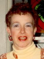 Jeanne Riordan