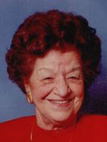 Mildred OToole