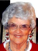 Dorothy Zeiter