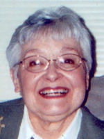 Arlene Leventman,