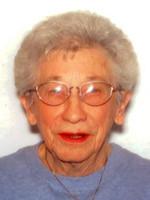 Adele Pechota