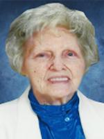 Margaret Kopriva