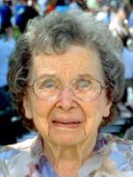 Violet Kopecky