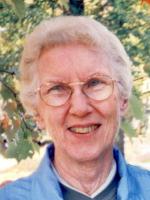 Marjorie Braun