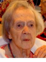 Ione Guarello