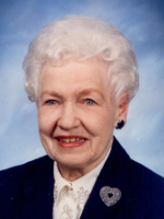 Joan Chambers