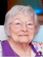 Lorraine Witt