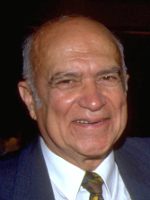 George B Rabb