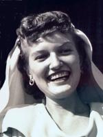 Mary Ann Rich