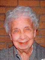 Mildred Schalk