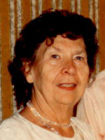 Geraldine VanCura