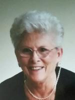 Jeanette Ardizzone, nee Marks