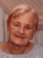 Shirley A. Orvidas, nee Spaitis
