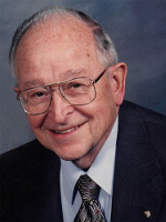 "James ""Jim"" F. Marousek, Jr."
