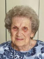 Rosemary Moran