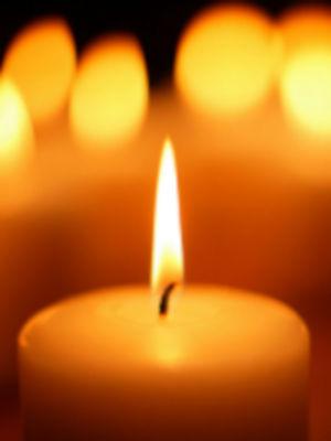 Candle Web 300x400